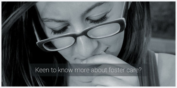 Foster Care Basics