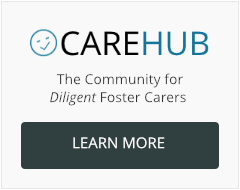 CAREHUB Fostering Community