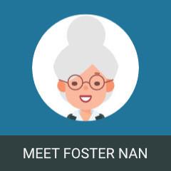 Meet Foster Nan